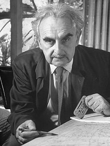 Richard Neutra (1892-1970).