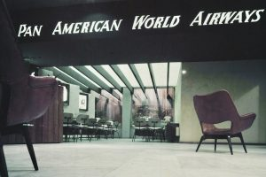 Pan American Airways Office