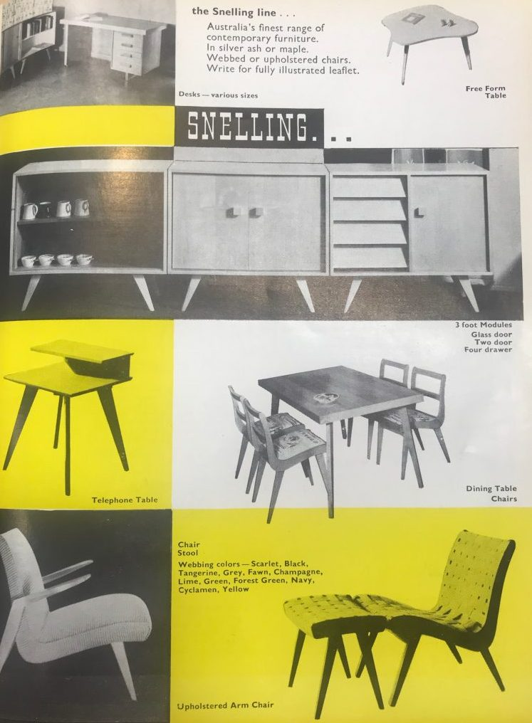 Fabulous Snelling Line And Snelling Module Furniture Download Free Architecture Designs Rallybritishbridgeorg
